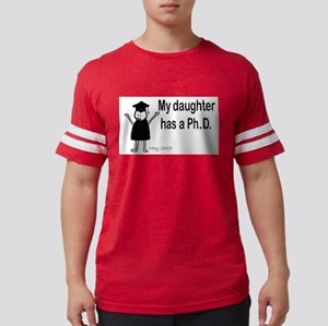 phd mom T-Shirt