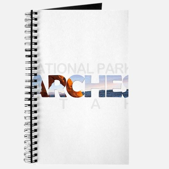 Arches - Utah Journal