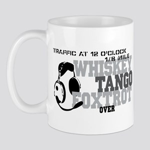 Aviation Humor Mug
