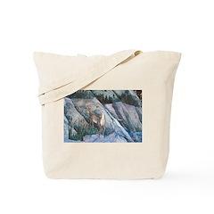 Pockwockamus Rock Tote Bag