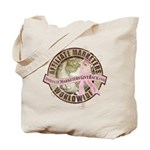AMGB BCA Logo Tote Bag