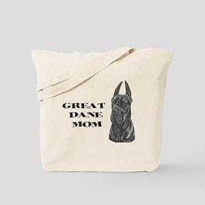 CBlk GD Mom Tote Bag