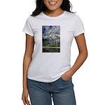 Chimney Pond Women's T-Shirt