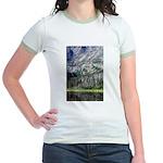 Chimney Pond Jr. Ringer T-Shirt