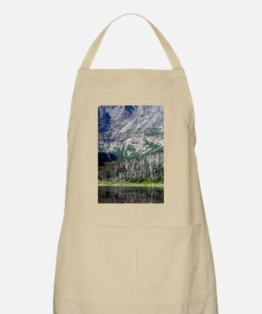 Chimney Pond BBQ Apron