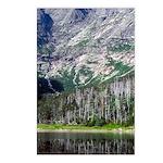 Chimney Pond Postcards (Package of 8)
