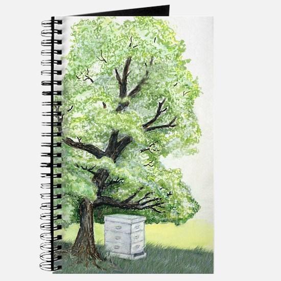 Field Hive Journal