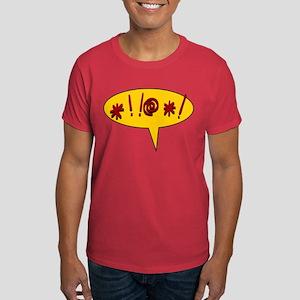 Curses! Dark T-Shirt