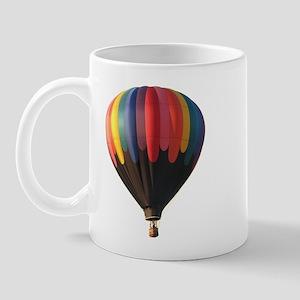 Helaine's Hot Air Balloon 1 Mug