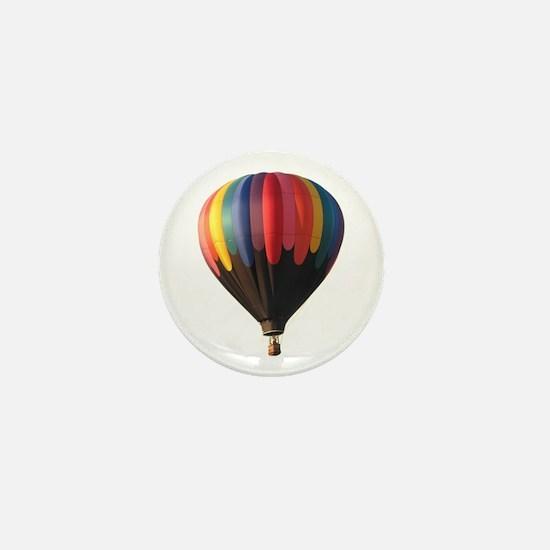 Helaine's Hot Air Balloon 1 Mini Button