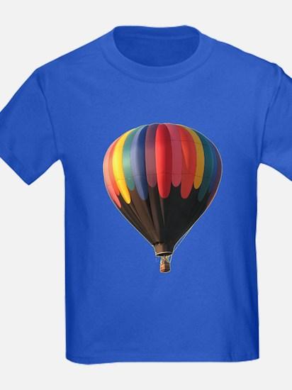 Helaine's Hot Air Balloon 1 T