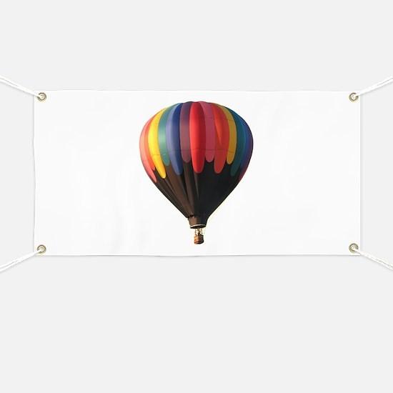 Helaine's Hot Air Balloon 1 Banner