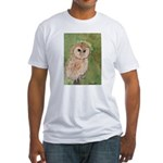 Fitted T-Shirt by Dana Lee