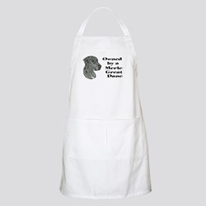 NM Owned BBQ Apron