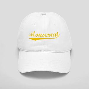 Vintage Monserrat (Orange) Cap