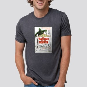 Beach Monster T-Shirt
