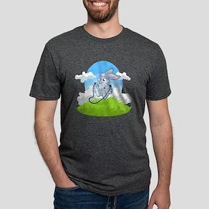 Bunny Jump Rope T-Shirt