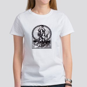Triple Goddess Women's T-Shirt