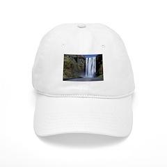 Waterfall Baseball Cap