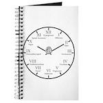 Cranial Nerve Clock Journal