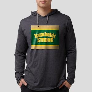 Humboldt Strong Long Sleeve T-Shirt