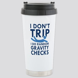 Gravity Checks Mugs