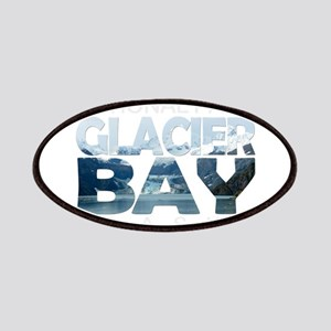 Glacier Bay - Alaska Patch