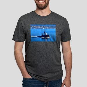 Vancouver Harbor Ride T-Shirt
