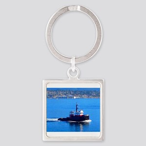 Vancouver Harbor Ride Keychains