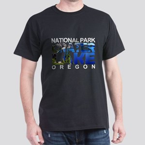 Crater Lake - Oregon T-Shirt