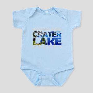 Crater Lake - Oregon Body Suit