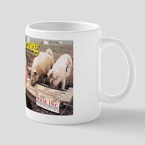 RebukeDuke.org Mug