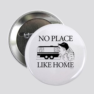There's no place like home ~ Button