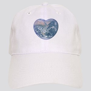 Earth Heart Cap