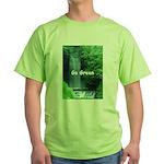 Medley Go Green T-Shirt