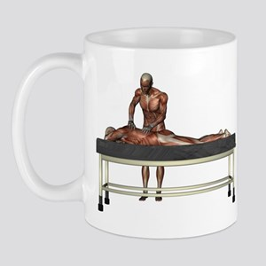 Massage Muscles Mug