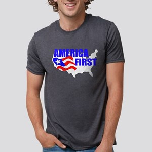 America First USA T-Shirt