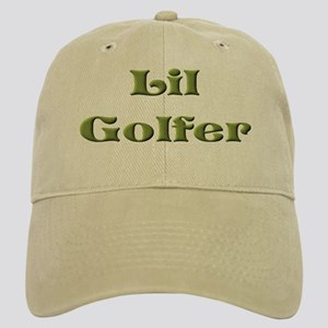 Little Golfer Cap