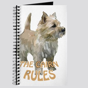 Cairn rules Journal