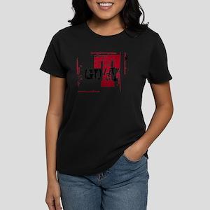 Guti Women's Dark T-Shirt