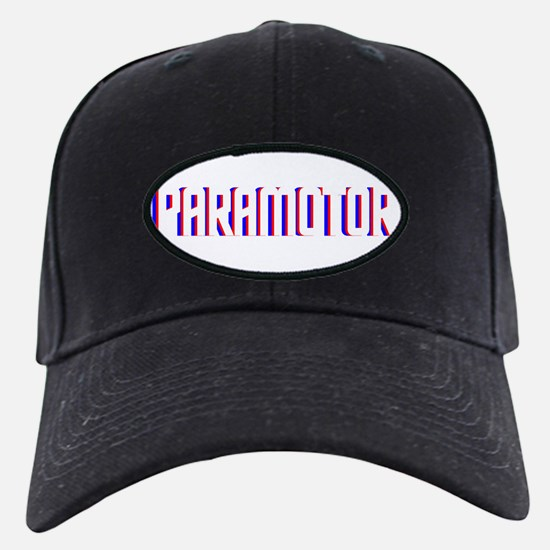 Paramotor Baseball Hat