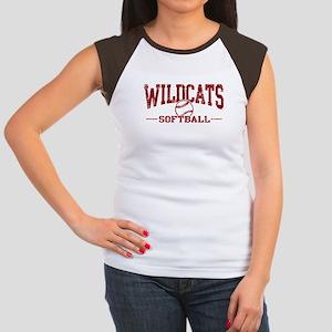 Wildcats Softball T-Shirt