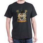 East Prussia Coat of Arms Dark T-Shirt