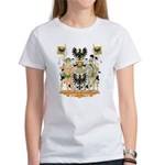 East Prussia Coat of Arms Women's T-Shirt
