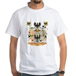 East Prussia Coat of Arms White T-Shirt
