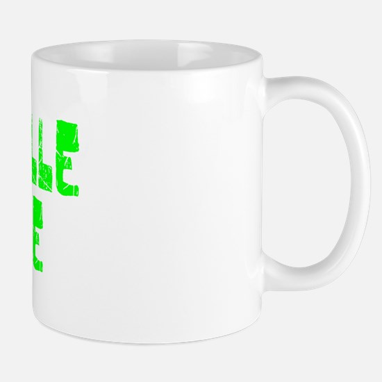 Rockville Ce.. Faded (Green) Mug
