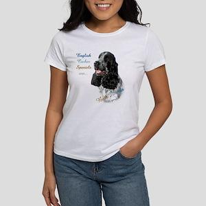 English Cocker Best Friend1 Women's T-Shirt