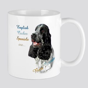 English Cocker Best Friend1 Mug