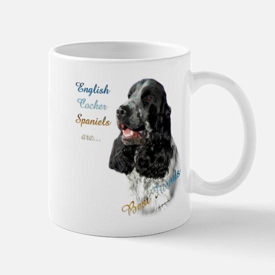 English Cocker Best Friend1 Mug