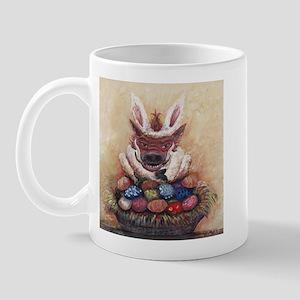 Easter Hog Mug